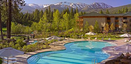 Hyatt Regency Lake Tahoe Resort Spa and Casino, Incline Village, NV