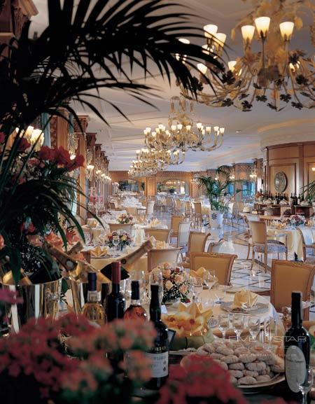 Grand Hotel Mazarro Sea Palace