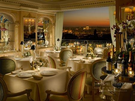 Hotel Splendide Royal Rome