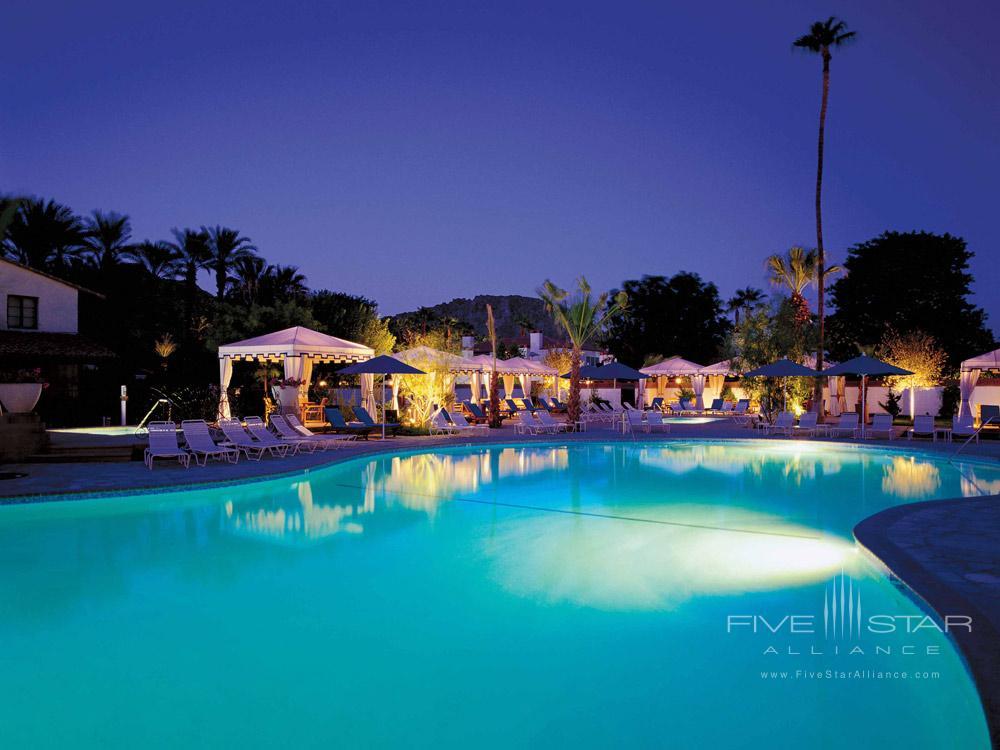 Pool at La Quinta Resort and Club