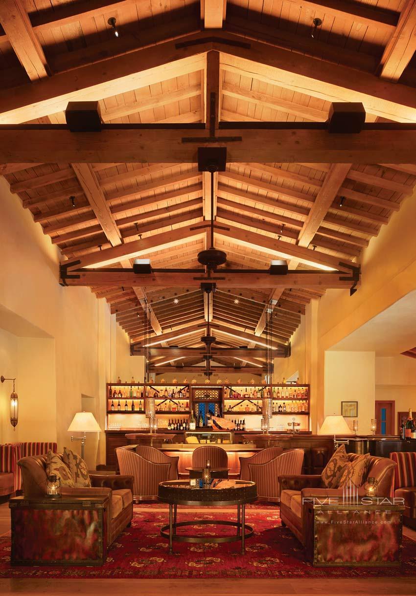 Morgans Bar at La Quinta Resort and Club