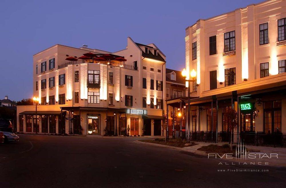 The River Inn of Harbor Town in Memphis, TN