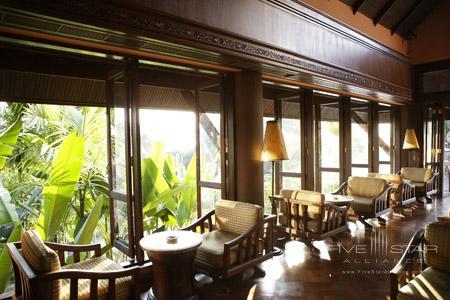 Anantara Resort Golden Triangle