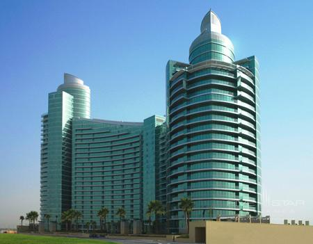 InterContinental Residence Suites Dubai Festival City