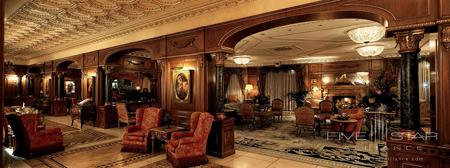 Grand Hotel Parco dei Principi
