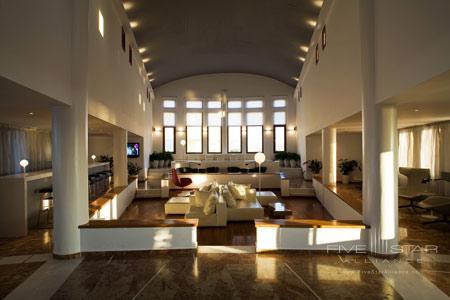 The Majestic Hotel Santorini