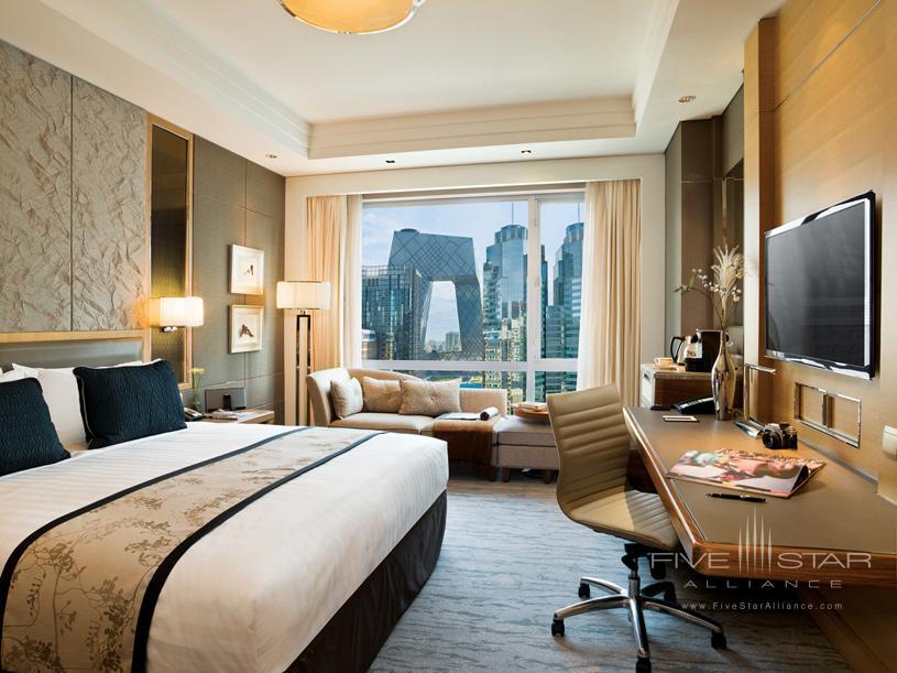 Kerry Centre Hotel Beijing