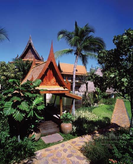 Photo Gallery for Anantara Hua Hin Resort and Spa | Five Star Alliance