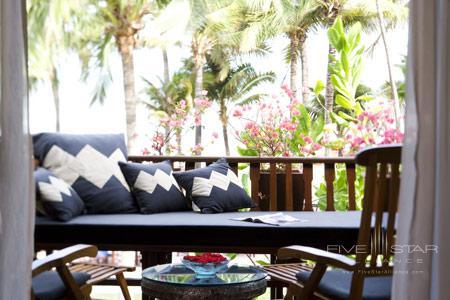Anantara Resort Hua Hin