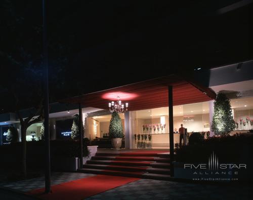Alva Park Resort and Spa Exterior