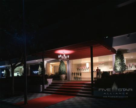 Alva Park Resort and Spa
