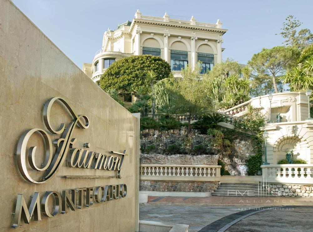 Fairmont Monte CarloMonaco