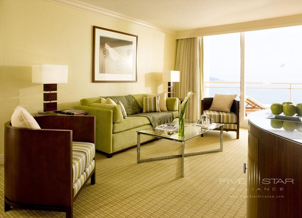 Grand Pri Suite at Fairmont Monte CarloMonaco