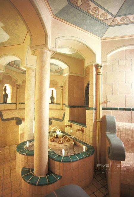Hotel Jagdhof Spa
