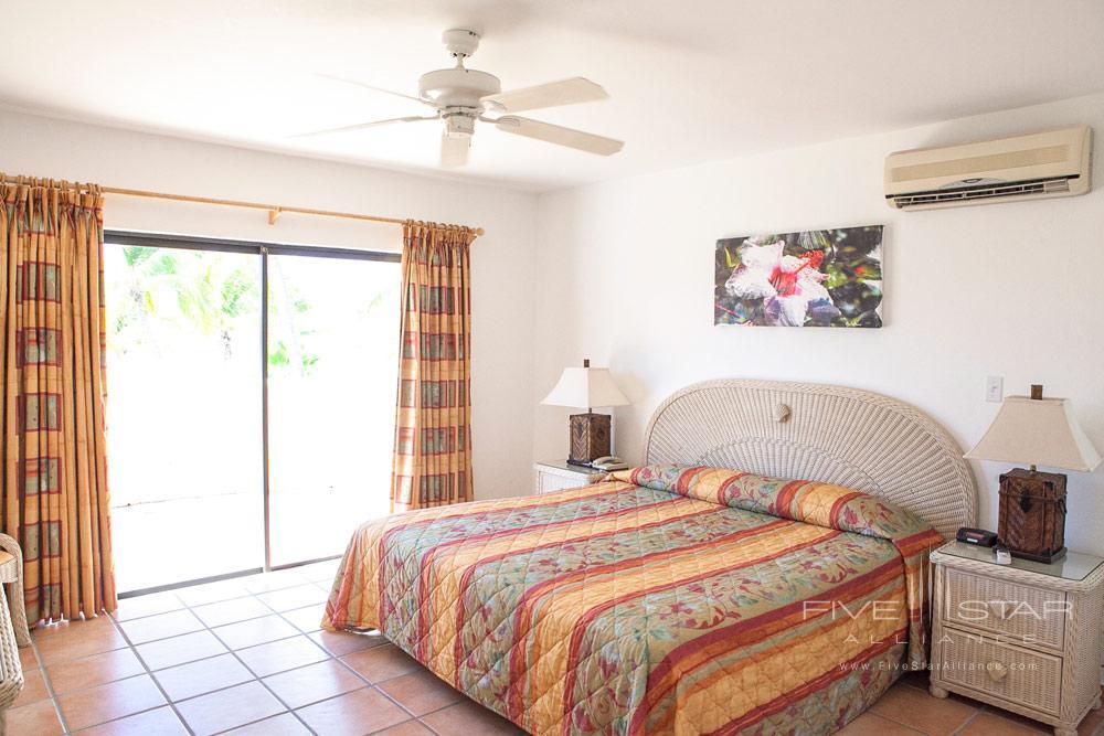 Villa Guestroom at St. James Club and VillasAntigua
