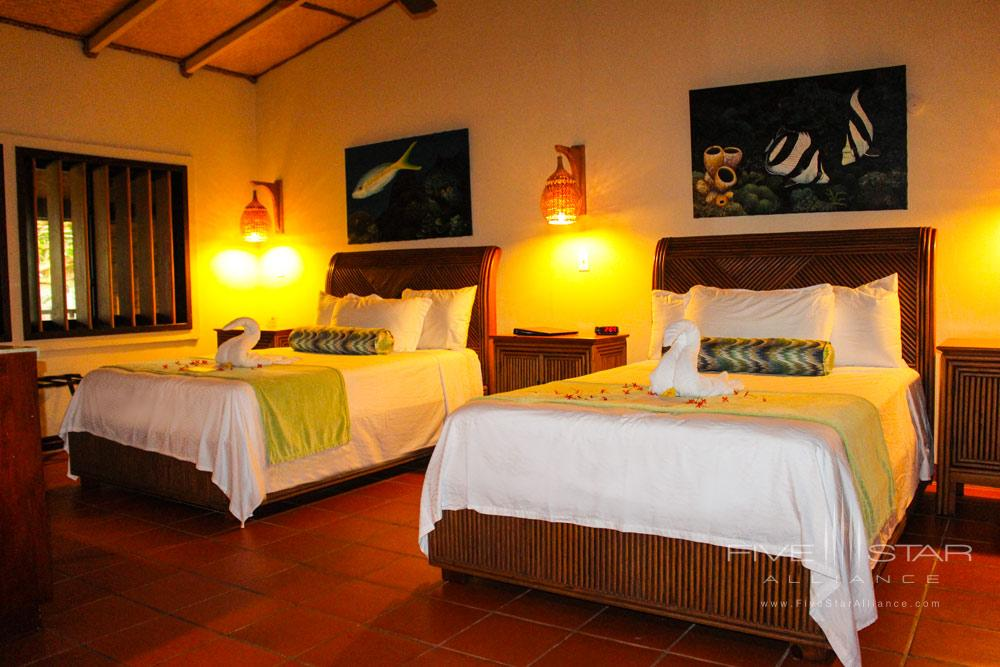 Palm View Double Guestroom at Palm Island ResortThe Grenadines