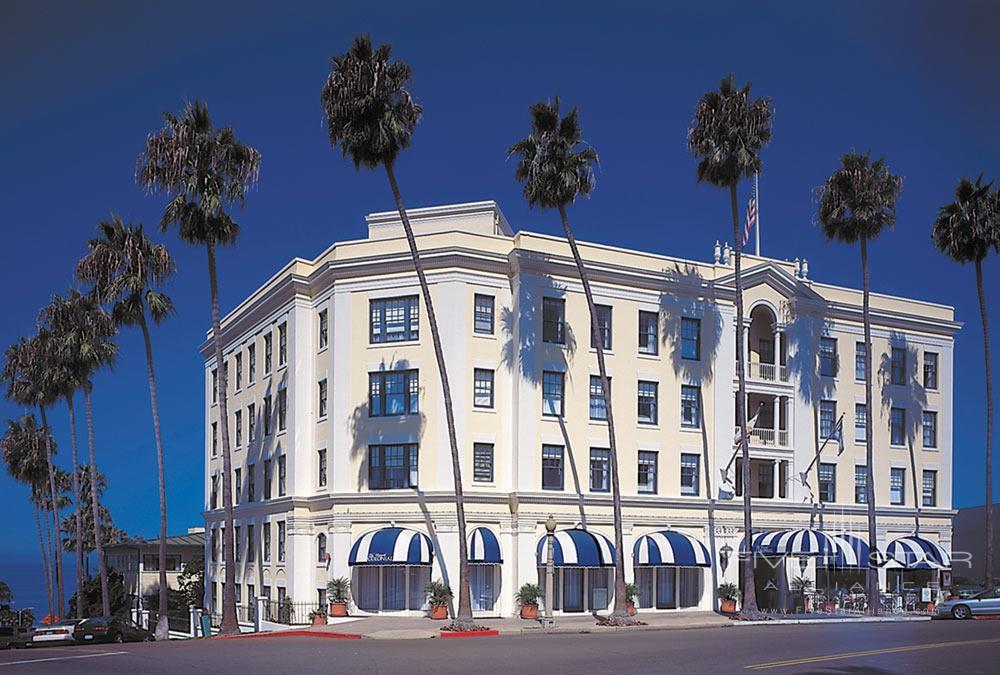 Grande Colonial Hotel La JollaCA