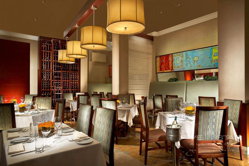 NINE-TEN Restaurant & Bar