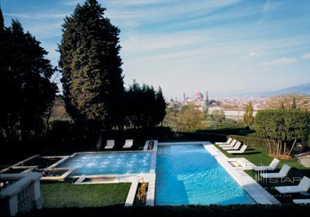 Villa de Vedetta