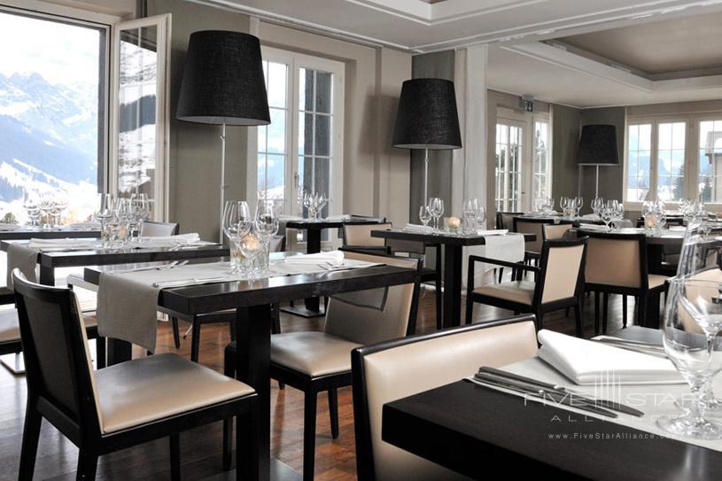 The Cambrian Hotel