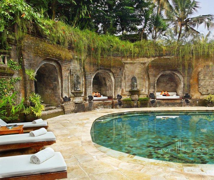 Warwick Ibah Villas and Spa