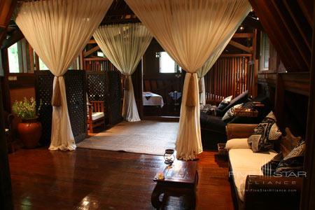 Warwick Ibah Luxury Villas and Spa