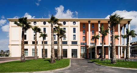 Villa Massalia Concorde