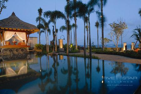 St. Regis Resort and Residences Bali