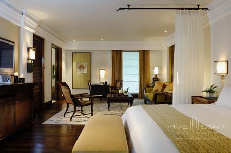 St. Regis Resort and Residences Bali