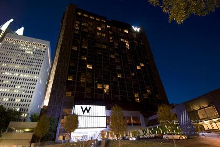 W Hotel Atlanta Midtown