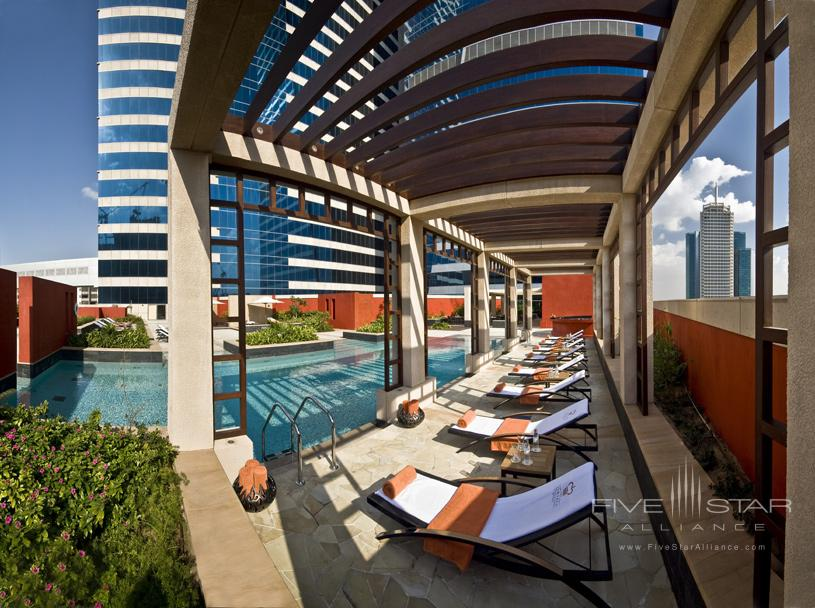 Photo gallery for the h hotel dubai in dubai united arab for 5 star luxury hotels in dubai