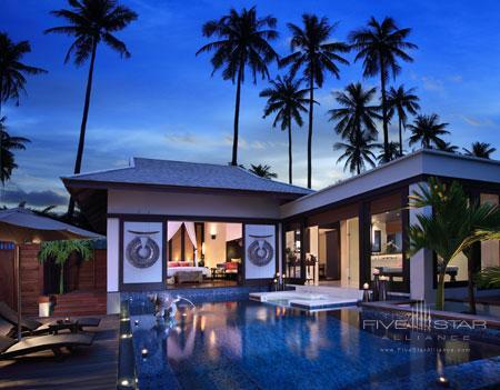 Anantara Phuket Resort and Spa