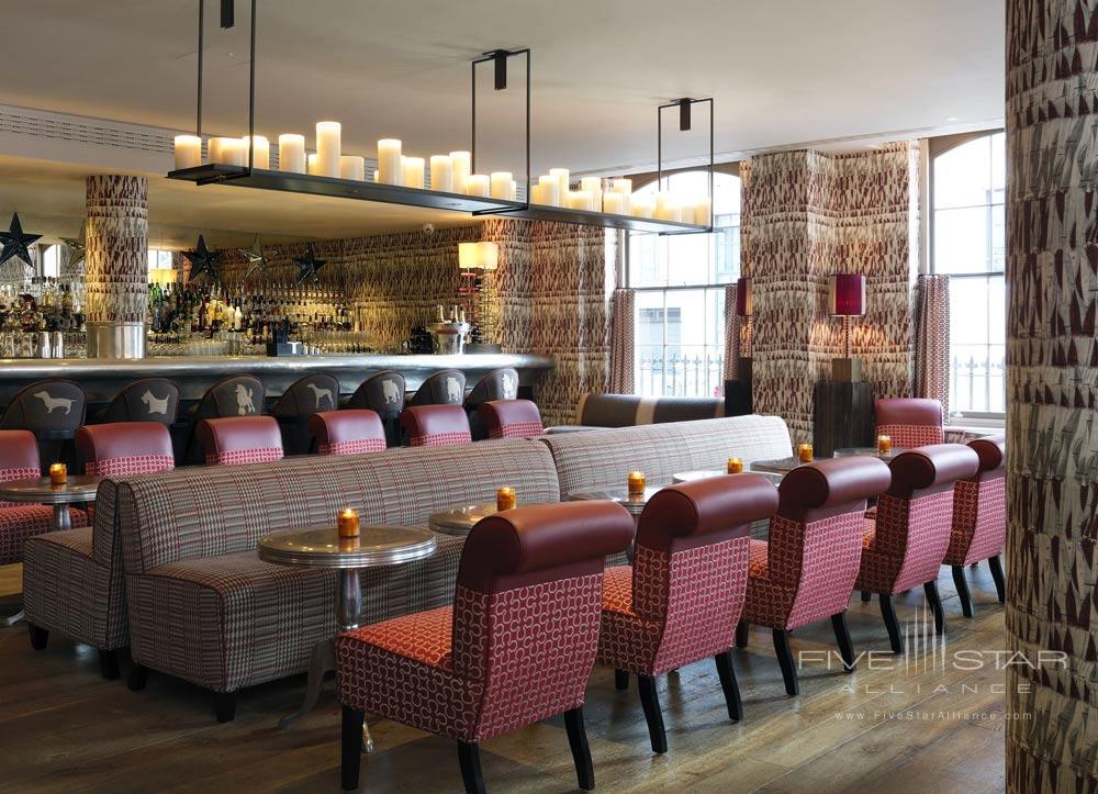 p Brumus Bar at Haymarket Hotel, London, United Kingdom&nbsp p