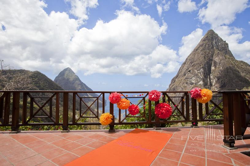 Ladera St. Lucia