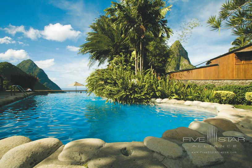 Ladera St. Lucia