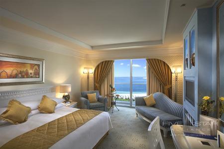 Habtoor Grand Resort and Spa