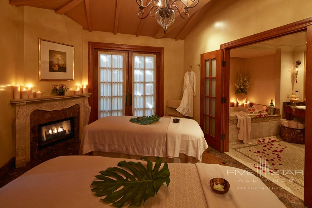 Spa at Mission Inn Hotel and SpaCalifornia