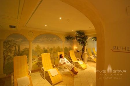 Alpin Royal Wellness Refugium and Resort Hotel