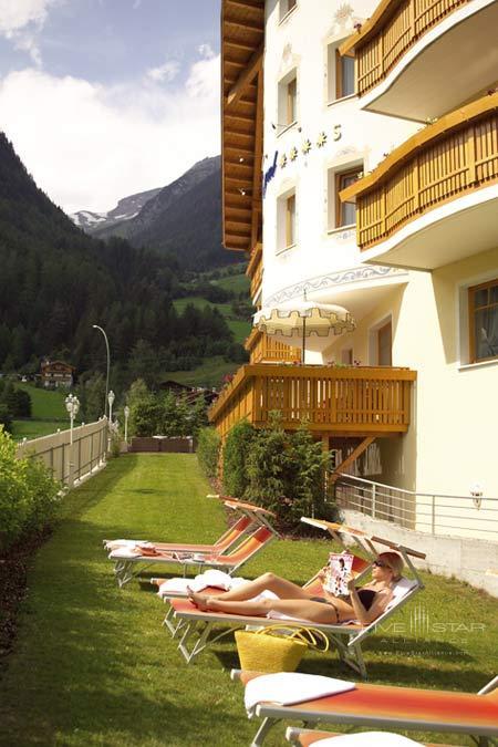 Wellness Refugium Resort Hotel Alpin Royal