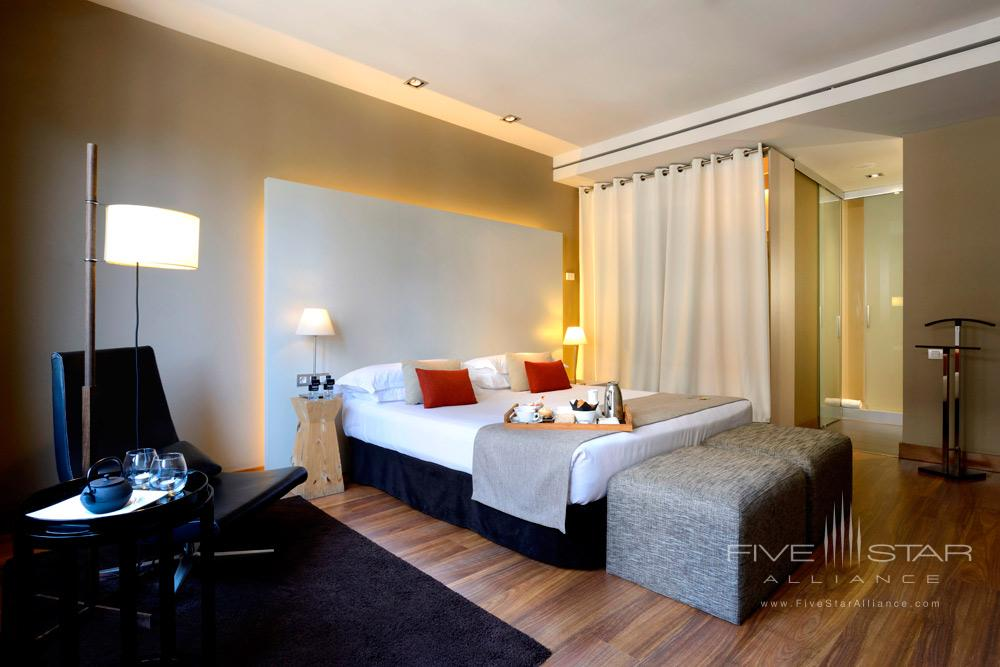 Loft RoomGrand Hotel Central Barcelona