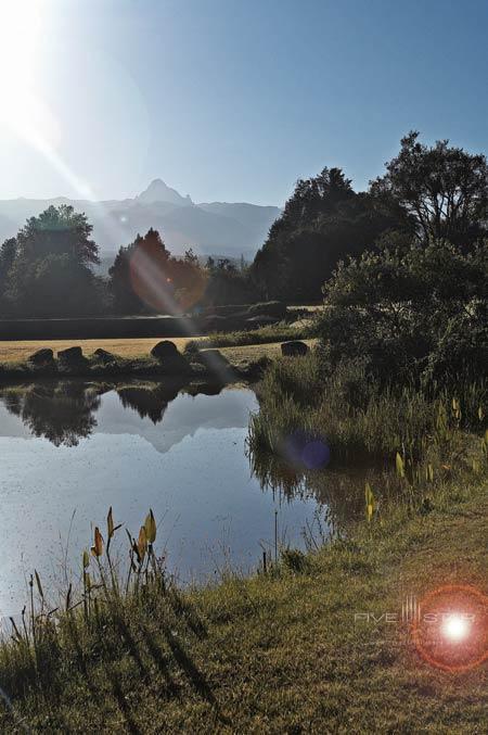 Fairmont Mount Kenya Safari Club
