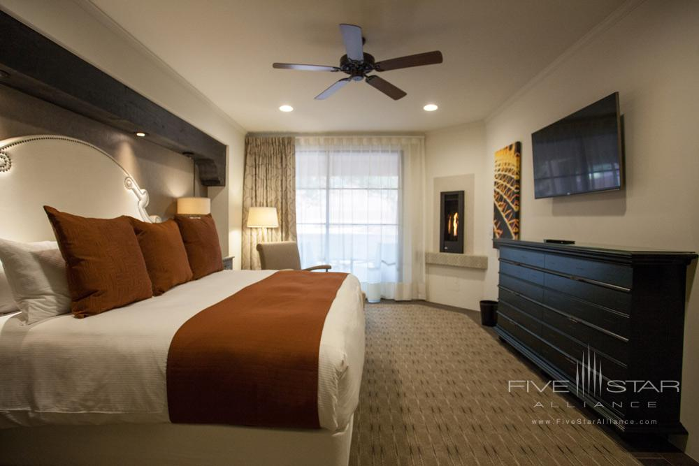 Guest Room at Sedona Rouge Hotel and SpaAZ