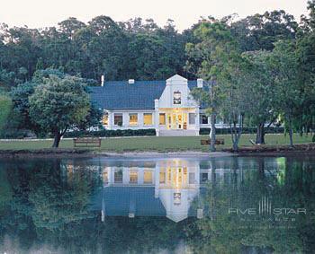 Cape Lodge Western Australia