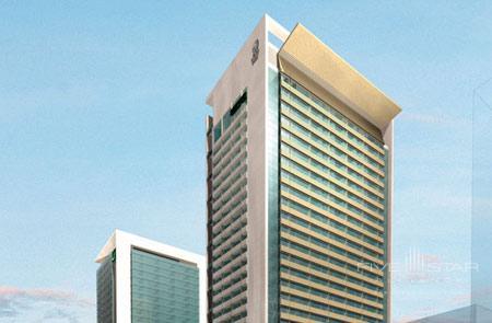 The Ritz-CarltonShenzhen