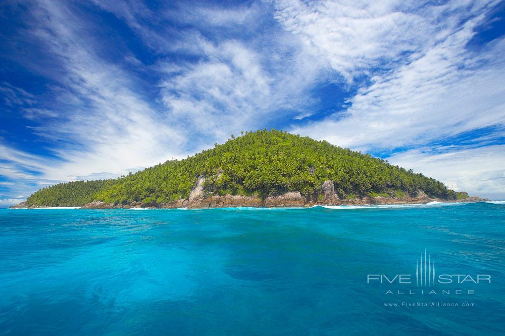 Fregate Island Private Seychelles Fregate IslandSeychelles