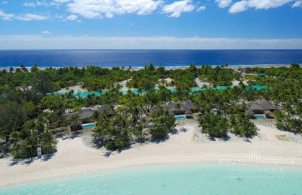 Beach atFour Seasons Resort Bora BoraFrench Polynesia