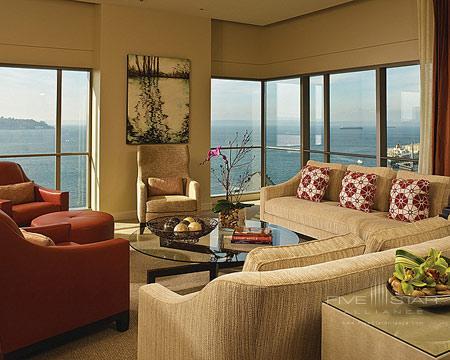 Four Seasons Hotel Seattle
