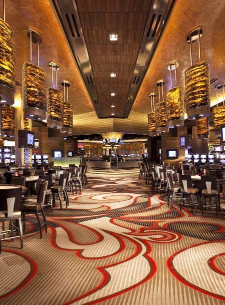 The M Resort Spa Casino