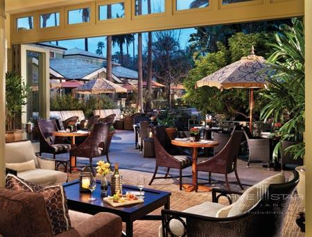 The Fairmont Miramar Hotel and Bungalows