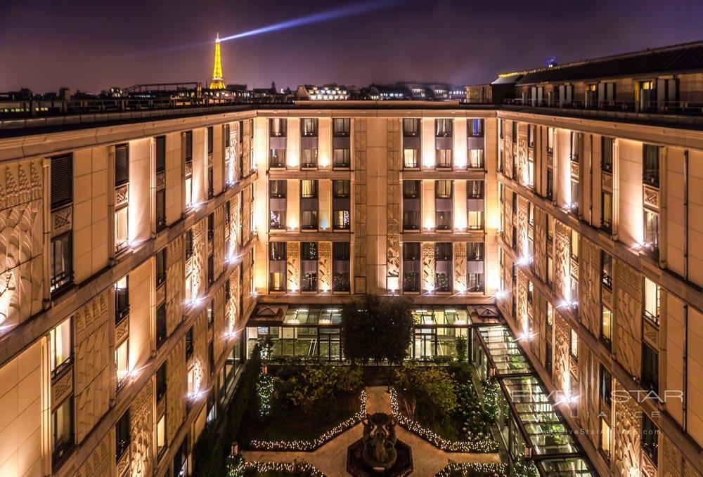 The Hotel du Collectionneur Arc de Triomphe ParisFrance
